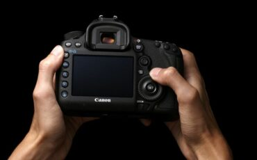"""Canon introduces """"flatter"""" picture styles for EOS DSLR video shooters"""