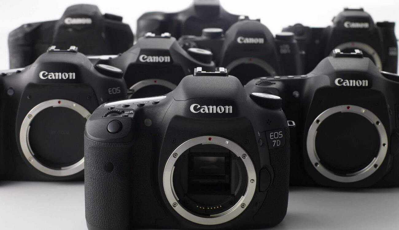 Which Canon DSLR's can do RAW with Magic Lantern? [Updated November 11th '13]