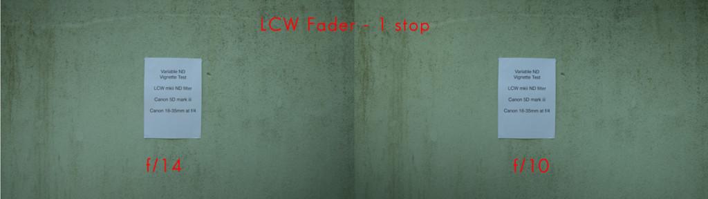 X-LCW