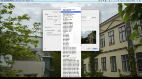 5D3 post processing OSX