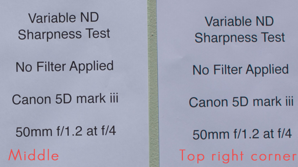sharpness no filter 1024x575 Variable ND test: Heliopan vs Tiffen vs LCW mk II