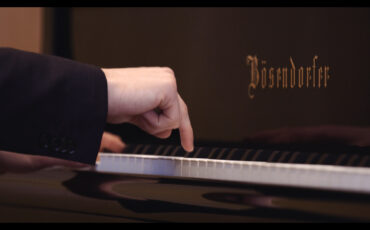 Canon 1DC and Samyang lenses test - The International Beethoven Piano Competition Vienna 2013
