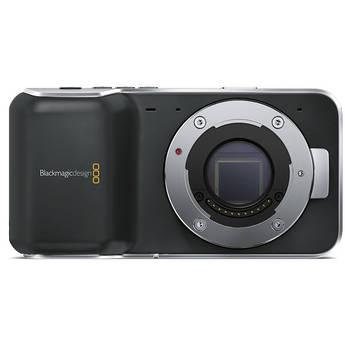Blackmagic pocket camera delayed? [Update: NO!]