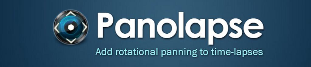 panolapse software logo