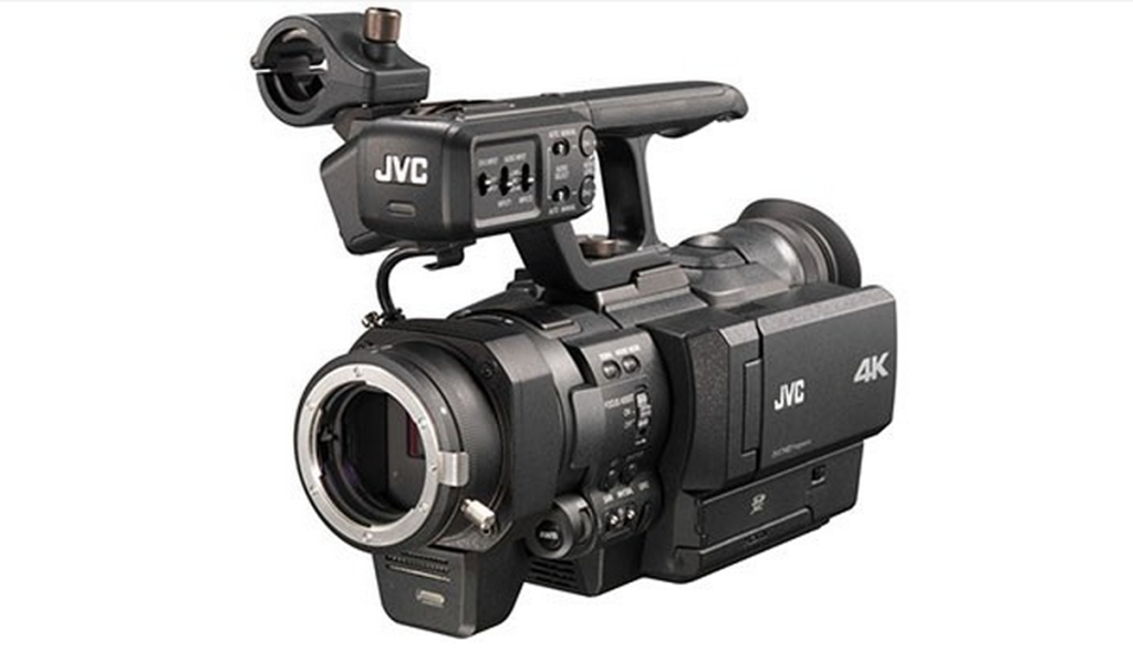 JVC GY-HMW30