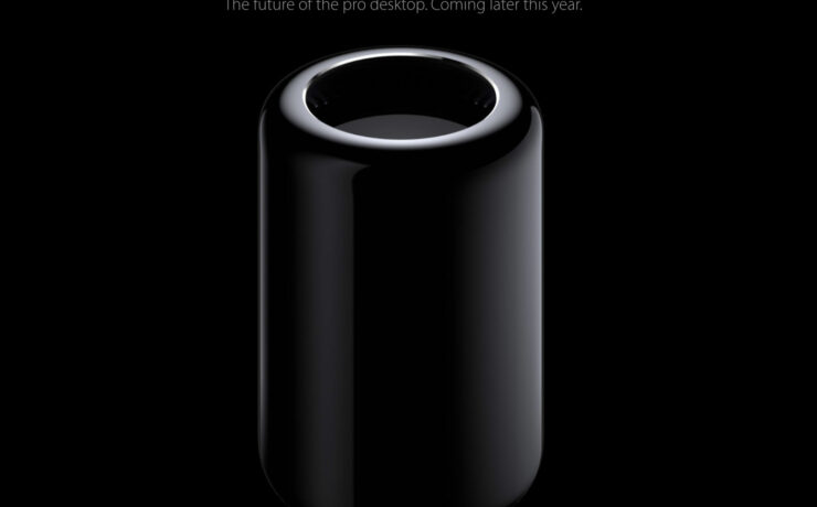 Hell froze over: Apple previews new Mac Pro, video professionals rejoice?