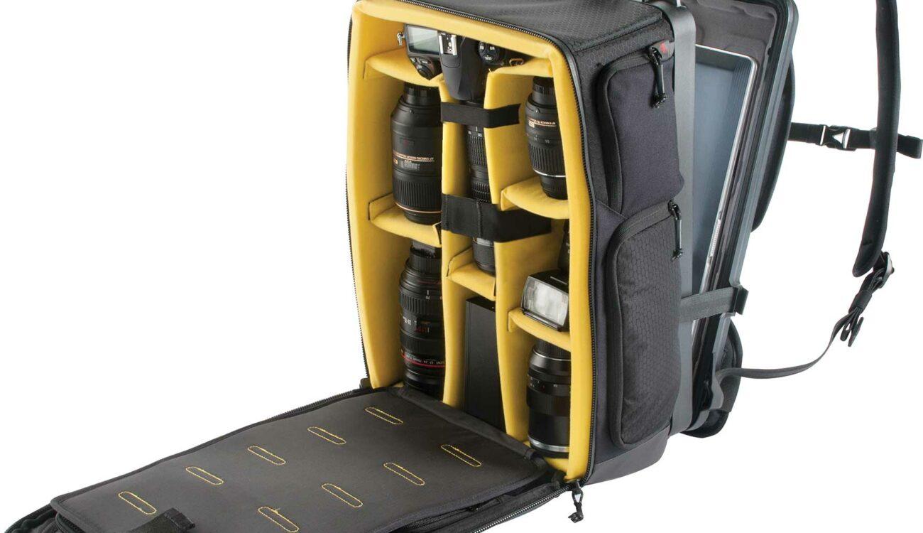 Pelican Progear S115 Sport Elite Pro Pack