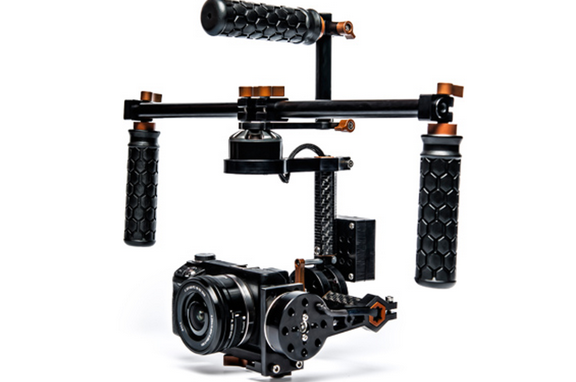 DEFY G2 Stabilizer now available for pre-order