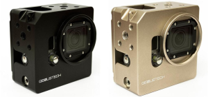 Genus GoPro Cage, both colours