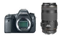 UPDATED: Significant savings on Canon gear (until July 6) and other limited time offers