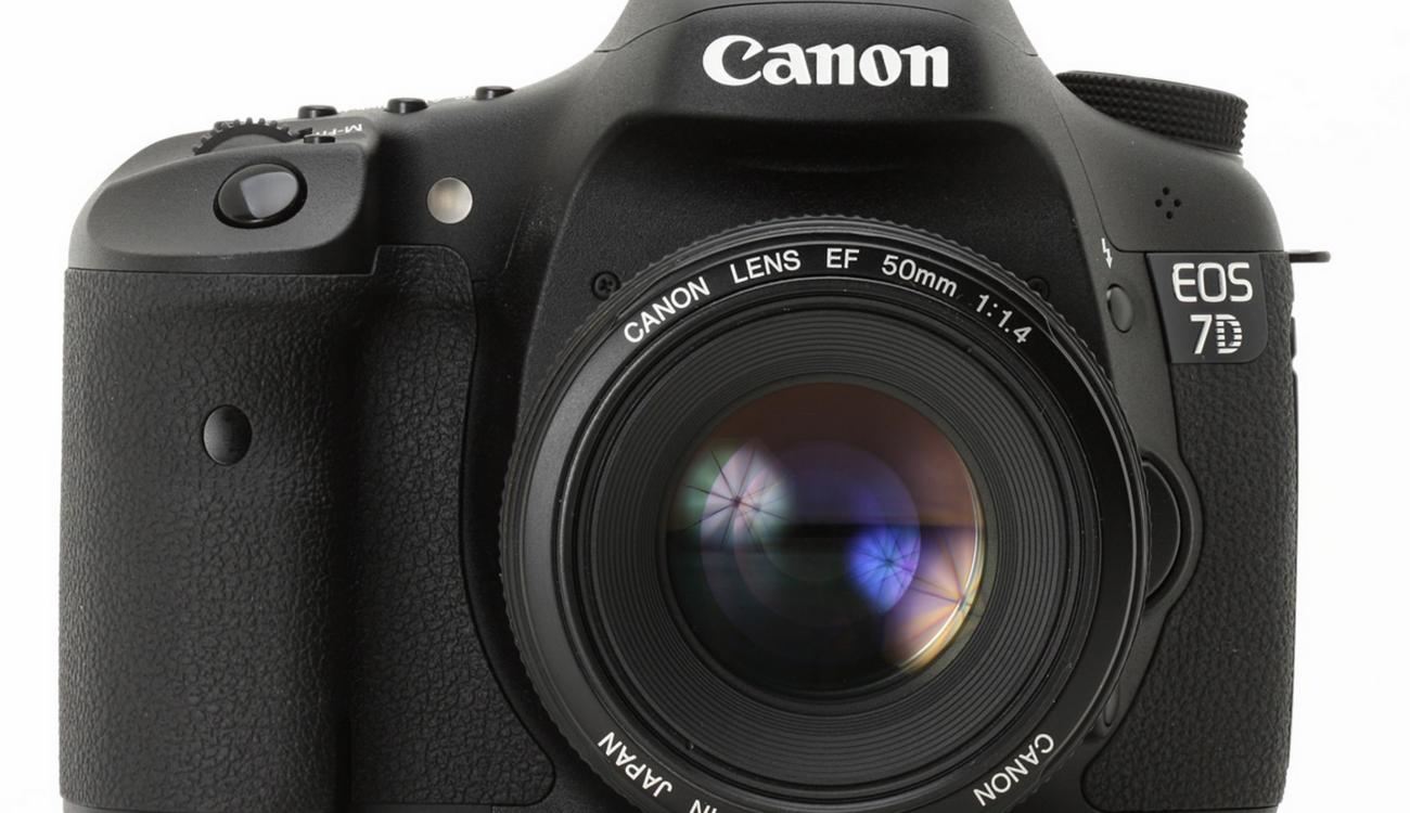 Canon 7D gets Magic Lantern raw treatment