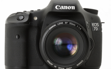 Canon 7D gets Magic Lantern raw treatment