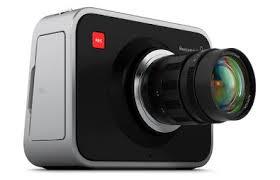 Blackmagic Cinema Camera Price Reduction. Now $1,995
