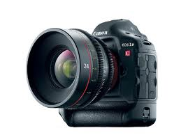 IBC 2013 - Canon 1DC approved for broadcast by the EBU, explained