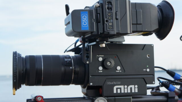 KineRAW mini. Image credit: CineD