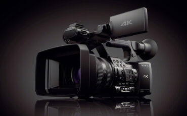 Sony announces two small-chip 4K camcorders - pro & consumer versions