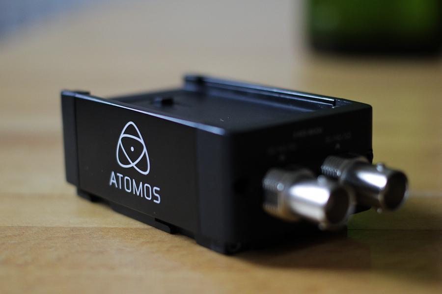 Atomos Connect H2S