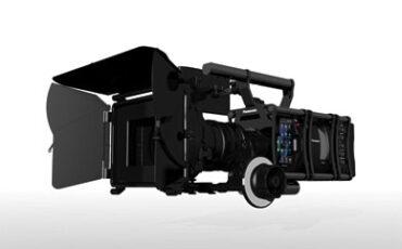 IBC 2013 - Panasonic announces development of Super35mm 4K Varicam camera