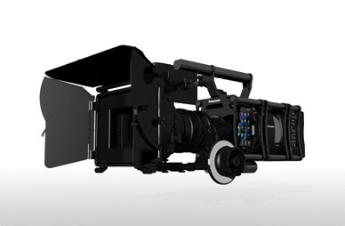 IBC 2013 - Panasonic announces development of Super35mm 4K Varicam camera
