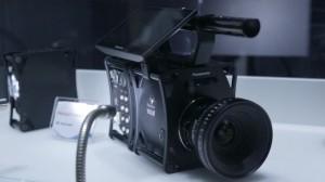 Panasonic 4K Varicam concept camera