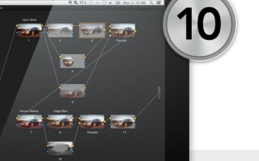 IBC 2013 - DaVinci Resolve 10 Public Beta