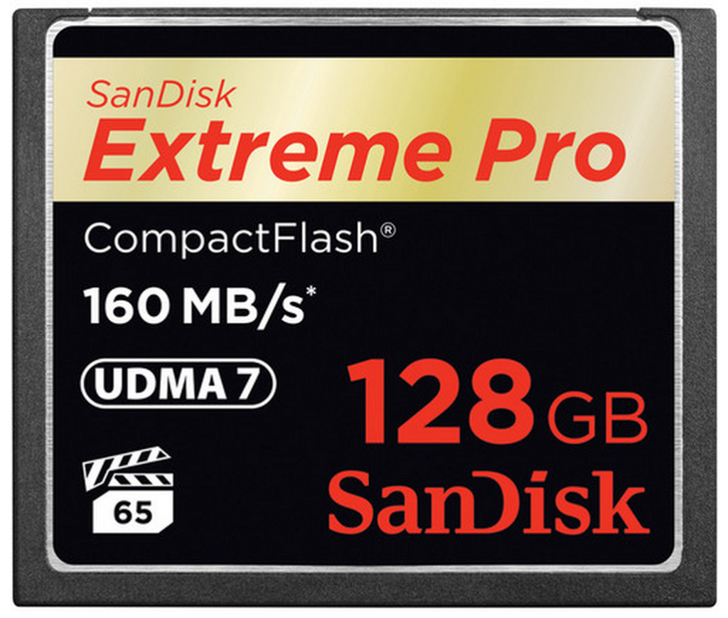 Extreme Pro 160MB/s