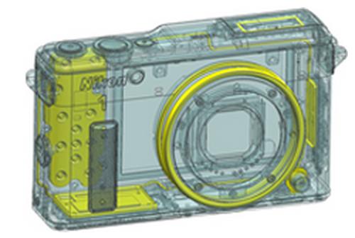 Nikon AW 1