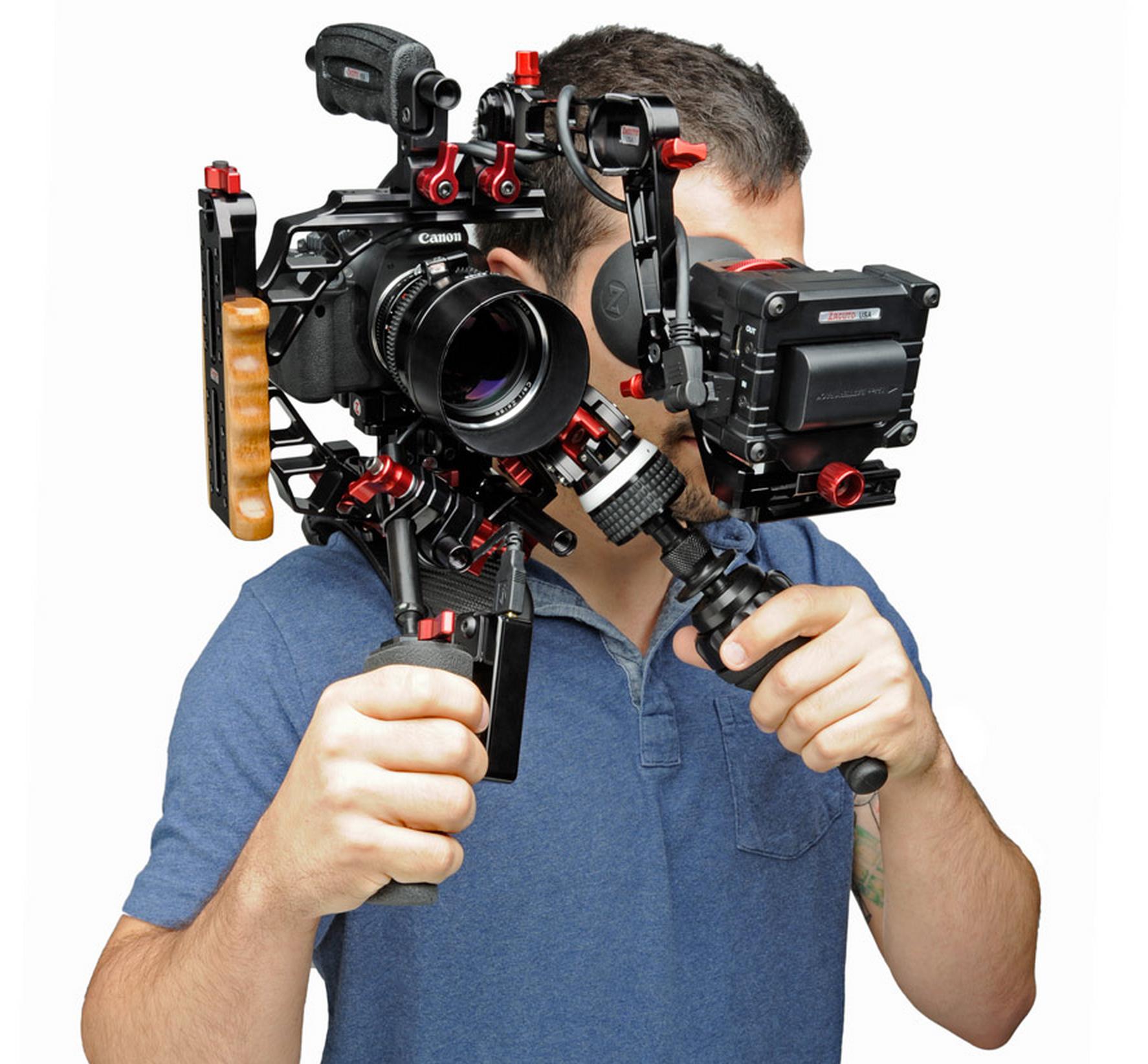 Фокус для камеры своими руками