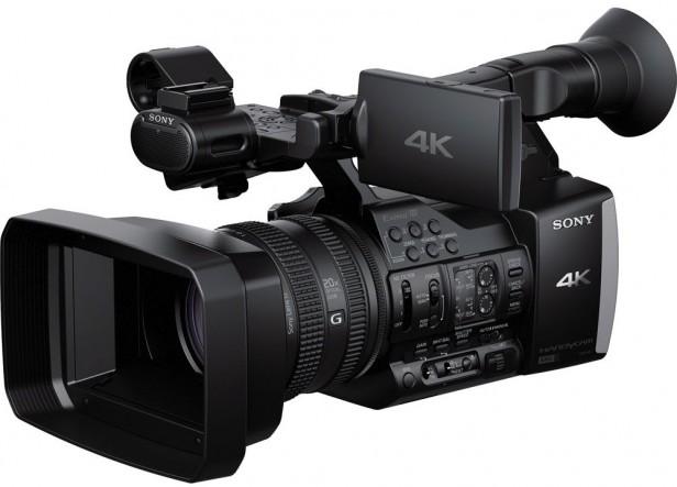 Sony-Consumer-4K-FDR-AX1-e1378332747579-616x443