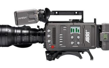 IBC 2013 - Arri AMIRA, The new documentary-style camera