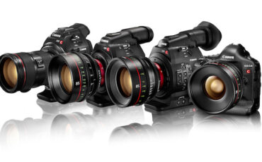 New feature upgrades coming for Cinema EOS cameras
