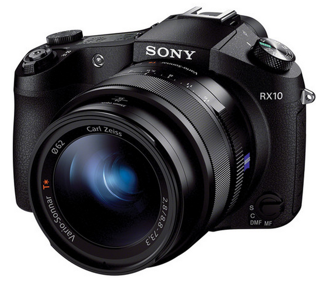 Sony rx10 a bridge camera with exciting video features for Camera and camera