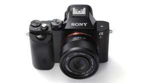 Sony A7   video review