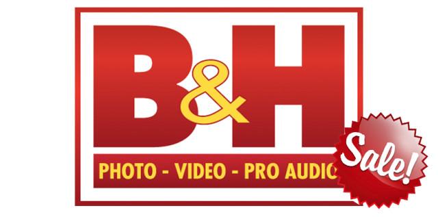 BandH sale