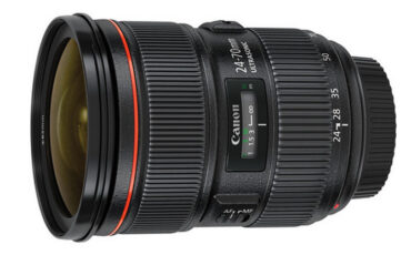 UPDATED: Further Deals on Lenses