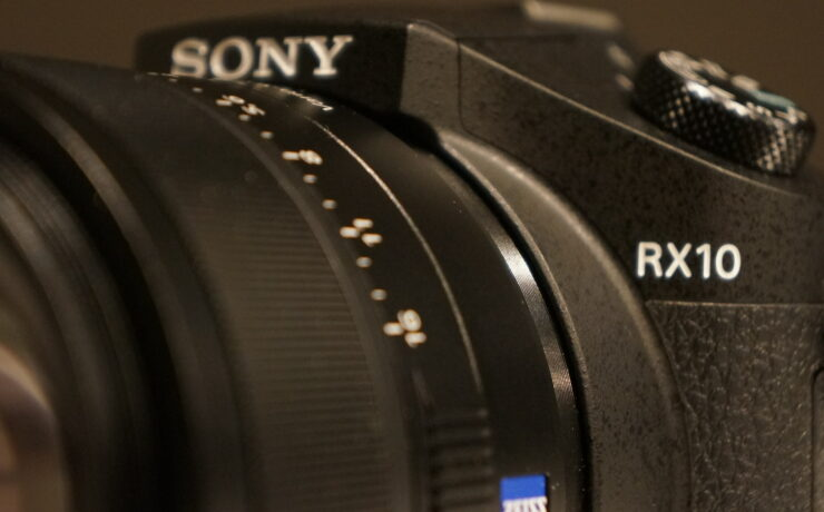 Sony RX10 - first look & review