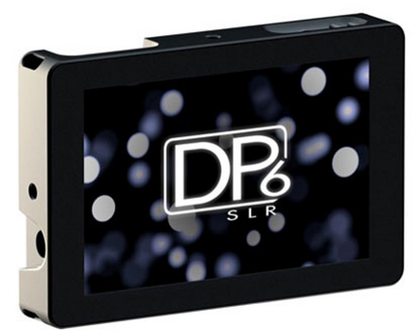 SmallHD DP6