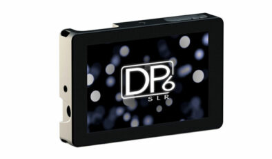 SmallHD Cyber Monday Sale and DP6 Firmware Update