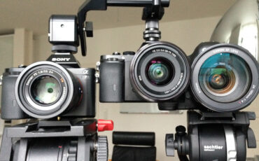 Resolution / Aliasing / Comparison: Sony A7 vs. A7r vs. Canon 5D mark III