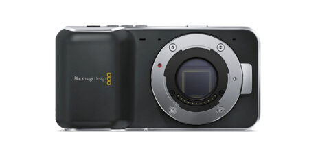 Blackmagic Pocket Cinema - In stock & firmware update adds CinemaDNG Raw