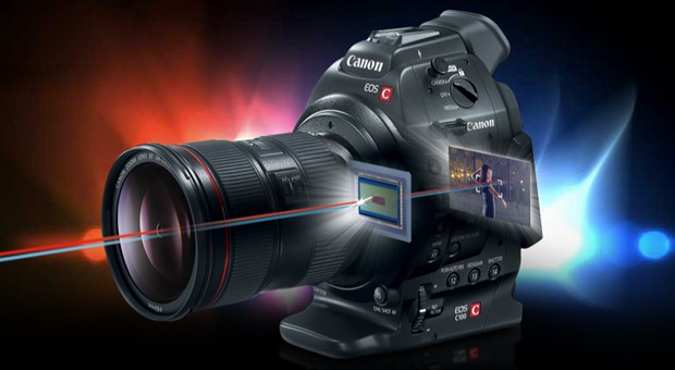 Canon EOS C100 to get continuous autofocusing (paid) upgrade