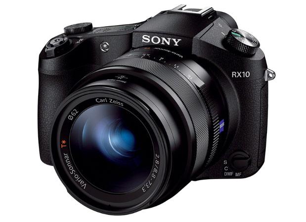 Sony RX10 XAVC S codec update