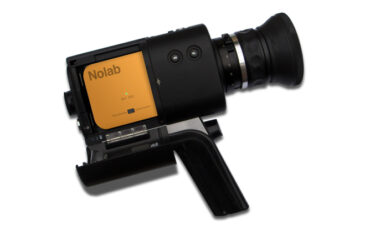 Analogue meets Digital - The Nolab Digital Super 8 Cartridge