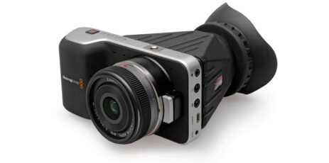 Zacuto Z-Finder for Pocket Cinema Available for Pre-Order