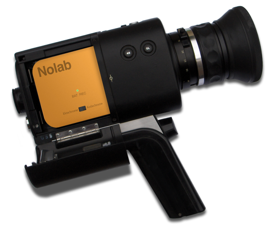 Nolab Digital Cartridge