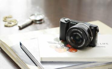 Sony announces Alpha 5000, tiny entry-level APS-C Interchangeable Lens Camera