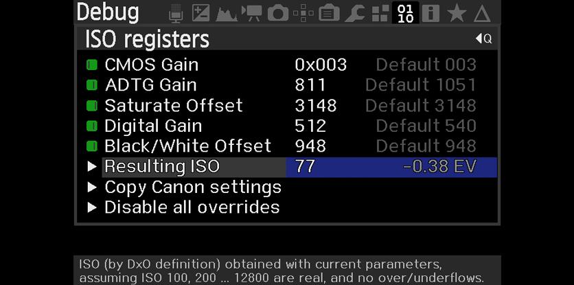 Magic Lantern gives 5D Mark III a boost in dynamic range