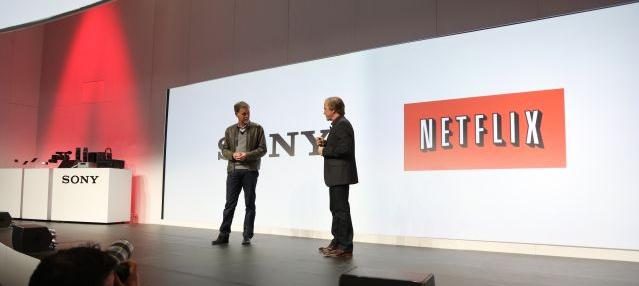 Netflix CES 2014: 4K round up