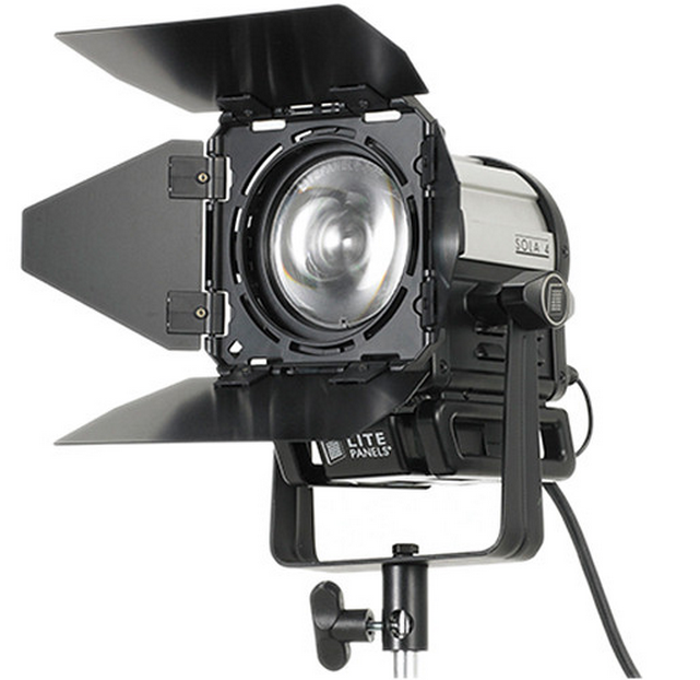 Litepanels sola 4