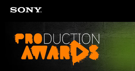 Sony PROduction Awards 2014 launching, chance to win FS700RH
